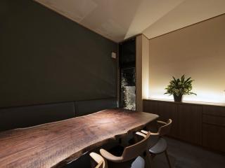 和モダンビストロ 千年 OLIVE_岐阜のおもてなし空間 接待・会食特集_写真1