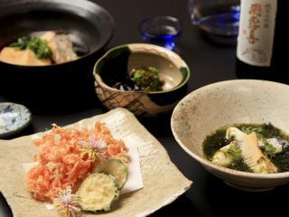 和彩 魚々樂_岐阜のおもてなし空間 接待・会食特集_写真1