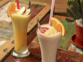 kicori cafe_ひんやり美味しい カフェ・ベーカリー特集_写真1