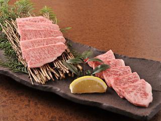 飛騨牛焼肉 武蔵_ガッツリ食べたい! スタミナ料理特集_写真1