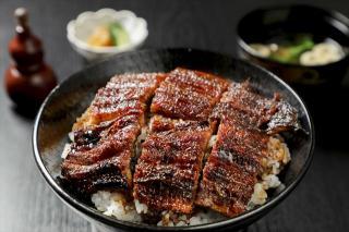 鰻屋 うを松_ガッツリ食べたい! スタミナ料理特集_写真1