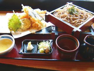 和食 うどん 蕎麦処 寿限無_岐阜で味わう涼しい夏 冷たい麺特集_写真1