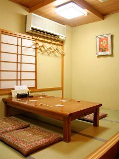 八ツ寺 日和_岐阜のおもてなし空間 接待・会食特集_写真1