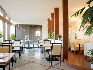 CAFE RESTAURANT Simba写真