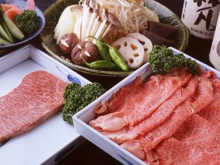 肉料理 大阪柿屋の写真1