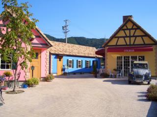 カフェレストラン コルマールの写真