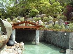 飛騨川温泉 しみずの湯の写真