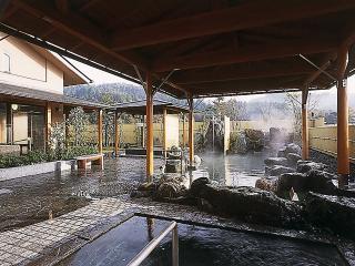 関観光ホテル 西の屋別館 武芸川温泉 の写真