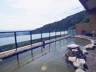 南濃温泉 水晶の湯の写真