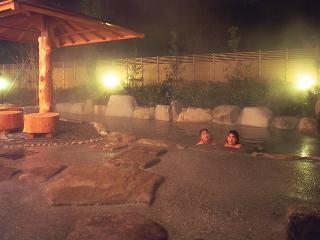 中津川温泉 クアリゾート湯舟沢の写真