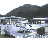 飛騨金山ぬく森の里温泉 道の駅かれんの写真