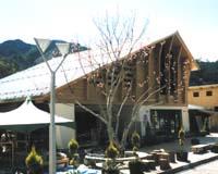 南飛騨小坂「はなもも」の写真