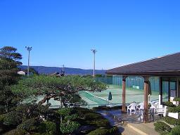 旭ケ丘テニスクラブの写真