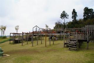 半布ヶ丘公園の写真