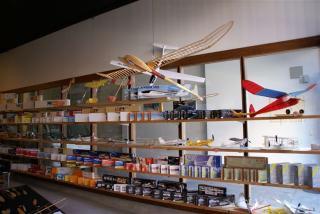 飛行機倶楽部の写真