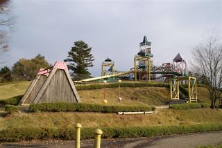 人道の丘公園の写真