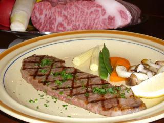 欧風レストラン バーデンバーデンの写真1