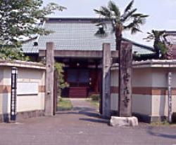 常在寺の写真