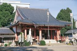美江寺の写真