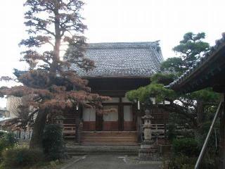 真光寺の写真