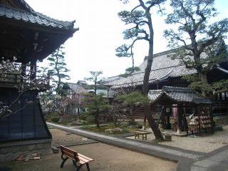妙照寺の写真
