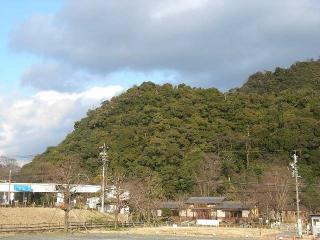 丸山の写真