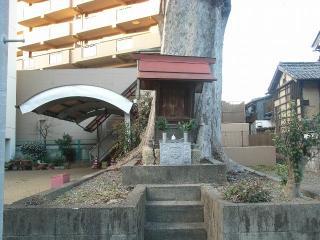 川役所跡(川荷税関)の写真