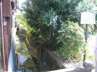 岐阜町奉行所跡の写真