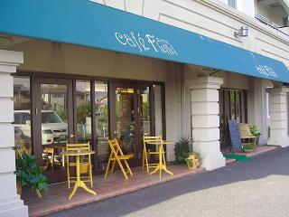 cafe' F(カフェエッフェ)の写真
