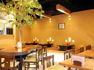 和カフェ 団栗の写真