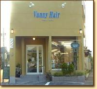 Vanny Hair(バニーヘアー)の写真