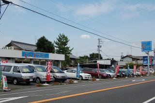 カースタジオ 羽島の写真