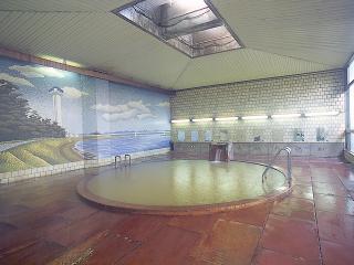 海津温泉 の写真