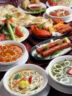 インド料理 AaShaa(アサ) 岐阜北島店の写真1