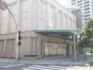 大垣市守屋多々志美術館の写真