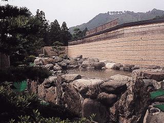 根尾川谷汲温泉の写真