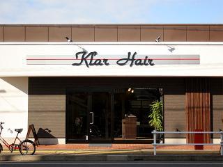 Klar Hairの写真