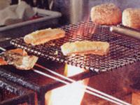 鮮魚直営 あぶり焼き 魚喜水産の写真
