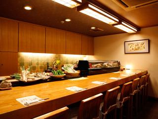 日本料理 だいえいの写真1