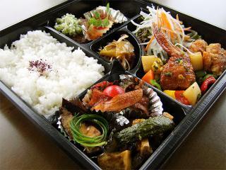 KORAN弁当…1,112円(写真は一例)