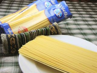 本場イタリアのグルメ人をも魅了し続けている「幻のパスタ」の持つ美味しさは別格。