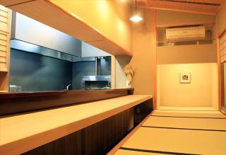 日本料理 稲穂_写真