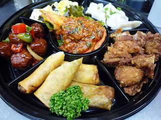 中華料理 にいはお_オードブル(4人分)…3,500円