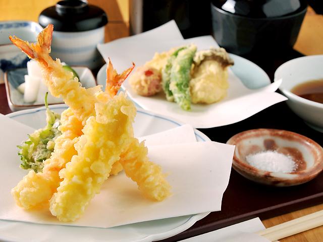 天ぷら 旨いもん 徳や(テンプラウマイモントクヤ)長良・鷺山・正木/てんぷら、食事処、居酒屋