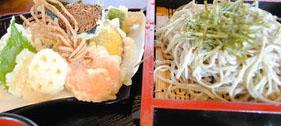 かおりさんによるそば処幸山 関ヶ原店のクチコミ写真