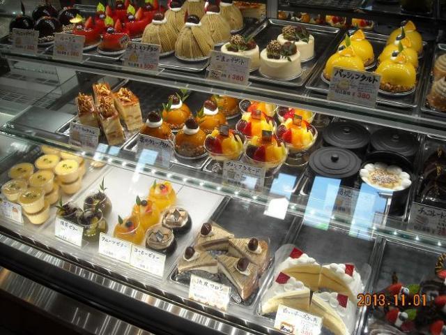 レッツなシニアさんによる菓子畑のクチコミ写真