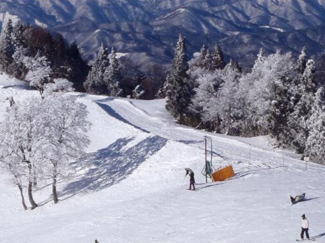 melimeroさんによるホワイトピアたかすスキー場のクチコミ写真
