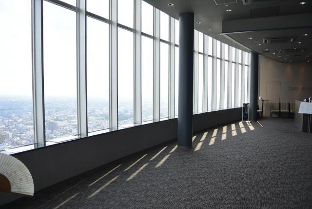 レッツなシニアさんによる岐阜シティ・タワー43 展望室のクチコミ写真