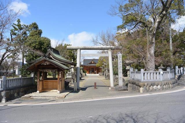 レッツなシニアさんによる手力雄神社のクチコミ写真