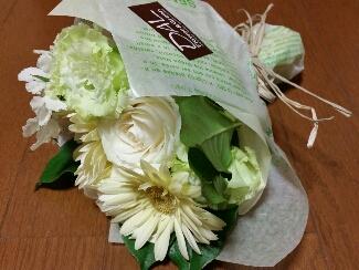にしこさんによるDAL Flower&Greenのクチコミ写真